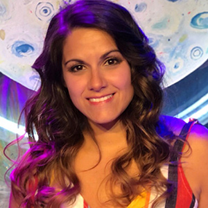 Luciana Andrea Labunia Salierno