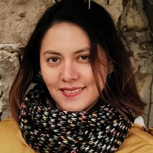 Alicia Andrade Ortega