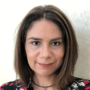 Silvia Minerva Ceballos Hernández