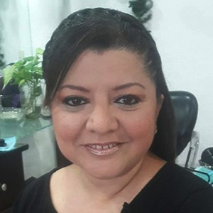 Gabriela Sevilla Santo