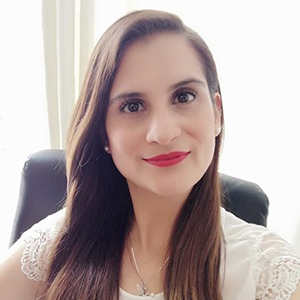 Elena Altamirano Muñiz