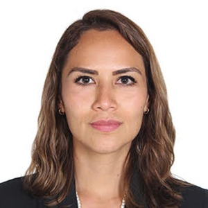 Leslie Jackelith Beltrán Figueroa