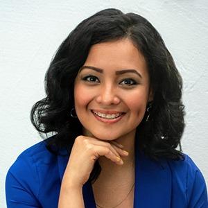 Mariana Larissa Flores Negrete