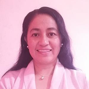Nancy Sánchez Morales