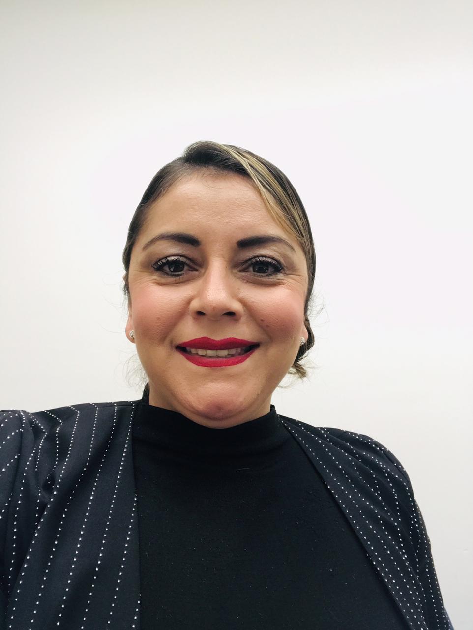 Cinthia Díaz