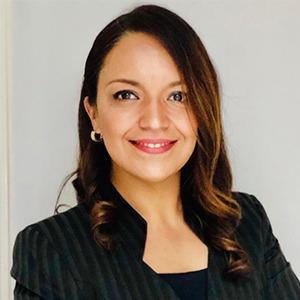 Mónica González Urbán