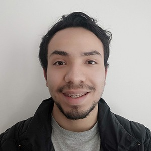 Silva González Yves Miguel